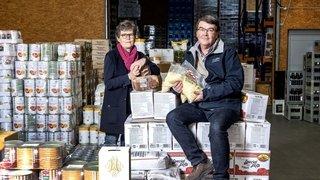 Coronavirus: producteurs et fournisseurs tirent la langue avec la fermeture des restaurants
