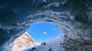 Envie de vous offrir des plaisirs glacés? Nos suggestions en Valais