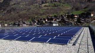 Altis propose de devenir producteur d'énergie solaire…sans panneau