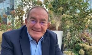 Télévision: après 33 ans de carrière, Jean-Pierre Pernaut présente son dernier JT