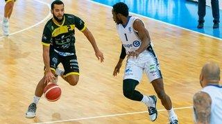 Basket: à Fribourg, le BBC Monthey confirme… durant 20 minutes