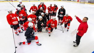 Hockey: «Une telle décision, c'est très violent», regrette Laurent Perroton, coach du HCV Martigny
