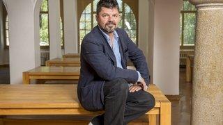 Jean-Paul Felley, directeur de l'Edhéa: «Une école d'art ne produit pas que des artistes»