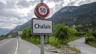 Chalais: un donateur anonyme offre 3 millions de francs à la commune