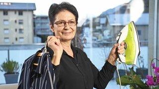 ValaiStar de novembre: «Ma démarche m'a donné envie d'aller plus loin», déclare Margaret Papilloud