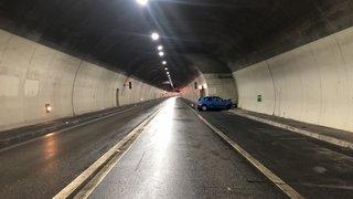 Martigny: l'accident du tunnel du Mont-Chemin suscite des interrogations