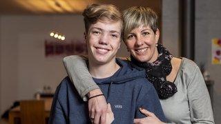 Mucoviscidose: après 4 ans de lutte pour Périne et Mathis, 3 médicaments enfin remboursés