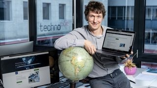 Intelligence artificielle: la HES-SO Valais participe au développement d'une plateforme à l'usage des radiologues