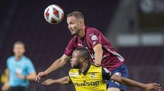 Football: Steve Rouiller et le Servette FC repassent par la case quarantaine