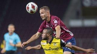 Football: coup de projecteur sur la première partie de saison des joueurs valaisans en exil