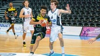 Basket: à Fribourg, le BBC Monthey-Chablais veut confirmer son exploit