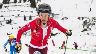 Ski alpinisme: vainqueur de la dernière édition, Werner Marti est le favori de la Barlouka's Race