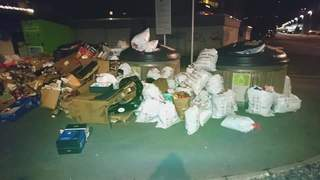 Collombey-Muraz: quand quatre bénévoles nettoient un quartier jonché de déchets