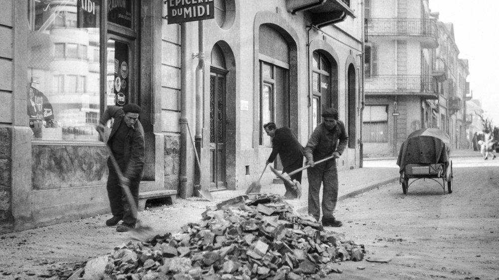 Le séisme de 1946 a occasionné des dégâts estimés à 26millions de francs. En raison du développement urbain, le prochain pourrait coûter jusqu'à 10milliards.