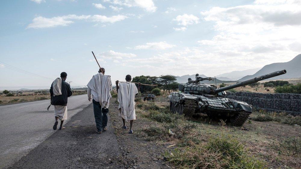 Plusieurs organisations suisses de défense des migrants, pointent les dangers planant dans cet Etat de la Corne de l'Afrique.