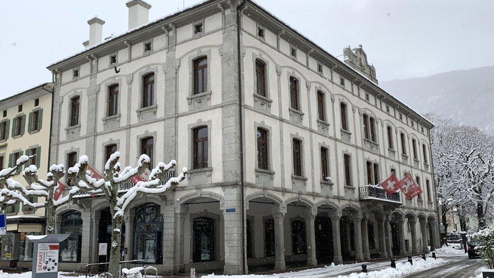 Deux nouveaux dicastères ont été créés au sein du Conseil municipal de Martigny.