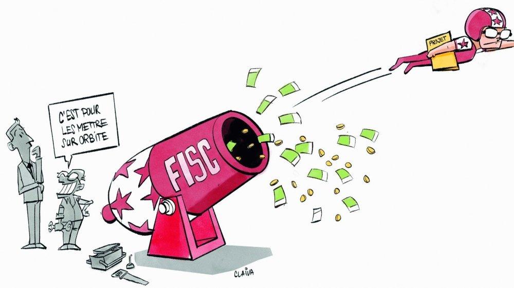 La RFFA, une réforme fiscale afinde promouvoir l'innovation