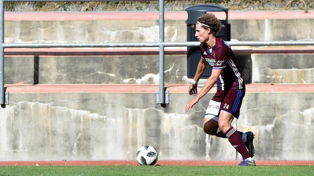 Arnaud Morard et le Martigny-Sports demeurent dans le flou pour la suite de la saison de première ligue.