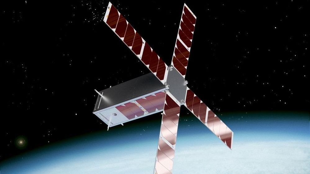 L'un des deux satellites CHESS sera placé sur une orbite circulaire à 550 km.