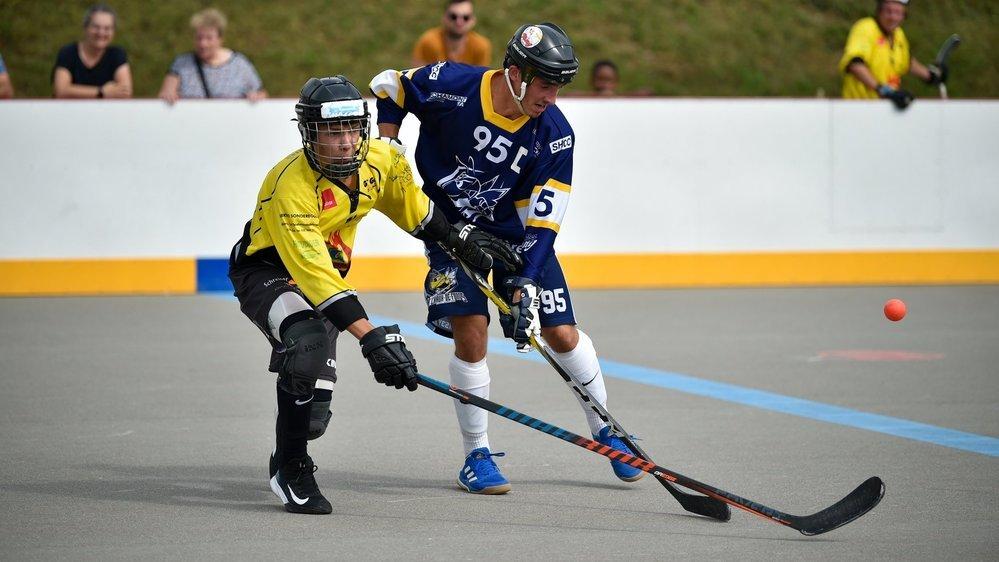 Quelques semaines après le hockey amateur, c'est le streethockey qui a sifflé la fin de la saison.