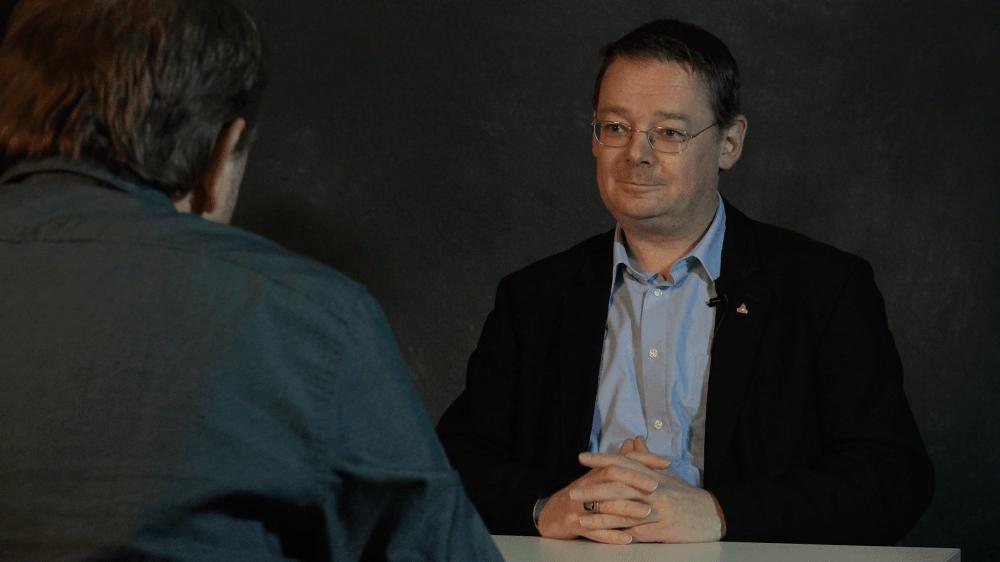 Franz Ruppen dit redouter le plus la candidate des Verts entre Frédéric Favre, Serge Gaudin et Brigitte Wolf.