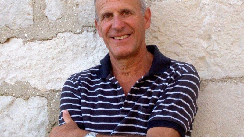 André-Daniel Meylan, la joie chevillée à la voix