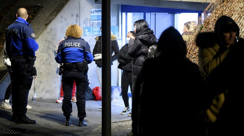 Certaines polices cantonales misent encore sur la prévention.