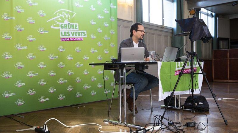 Les Verts contre la politique d'austérité durant la pandémie de coronavirus