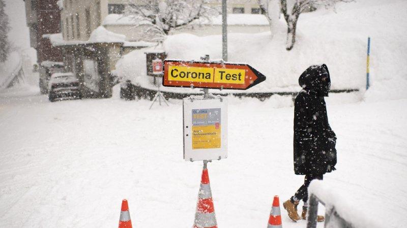 Coronavirus: toutes les nouvelles du dimanche 31 janvier