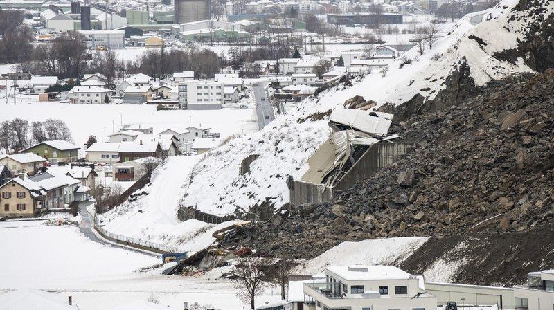 Intempéries en Suisse: trafic perturbé et dizaines d'évacuations