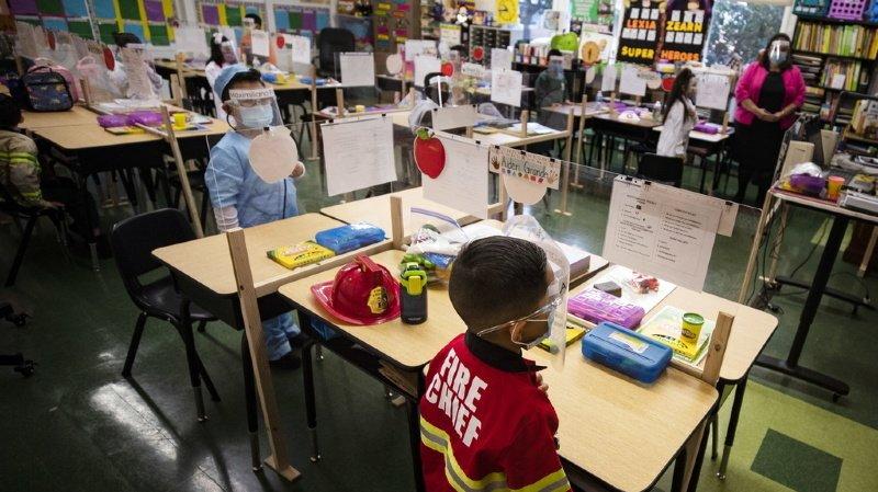 Coronavirus: toutes les nouvelles du lundi 1er février