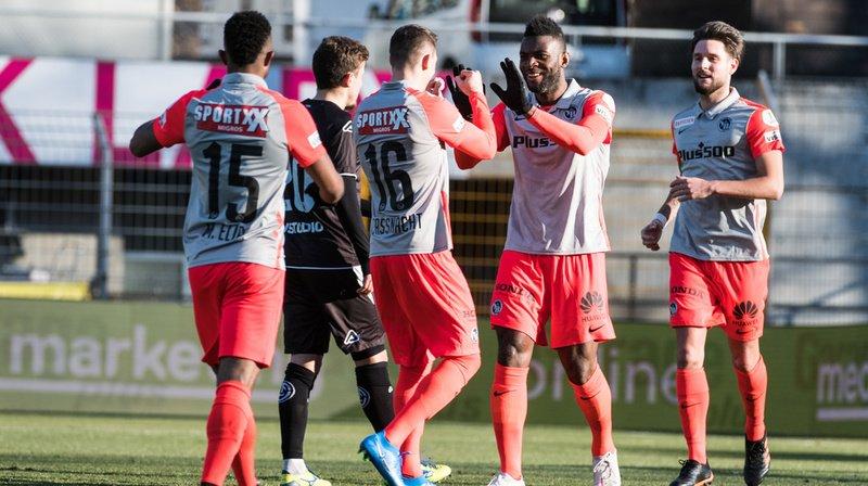 Football – Super League: YB creuse l'écart, Lausanne maîtrise et Sion prend un bon point