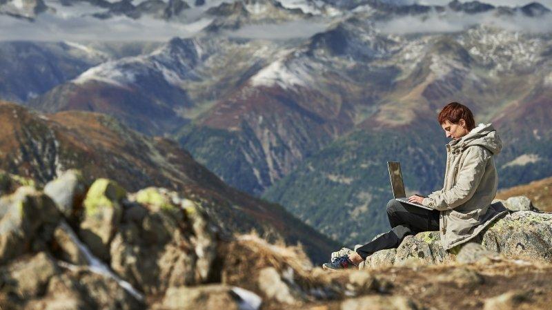 L'ASM veut promouvoir la numérisation dans les régions de montagnes