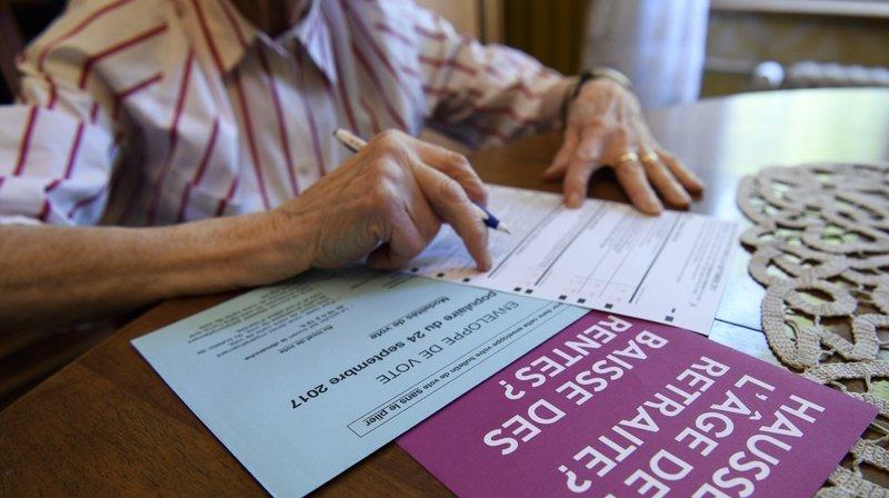 Comment la pétition «Pas touche aux rentes des femmes» a récolté plus de 200'000 signatures en ligne