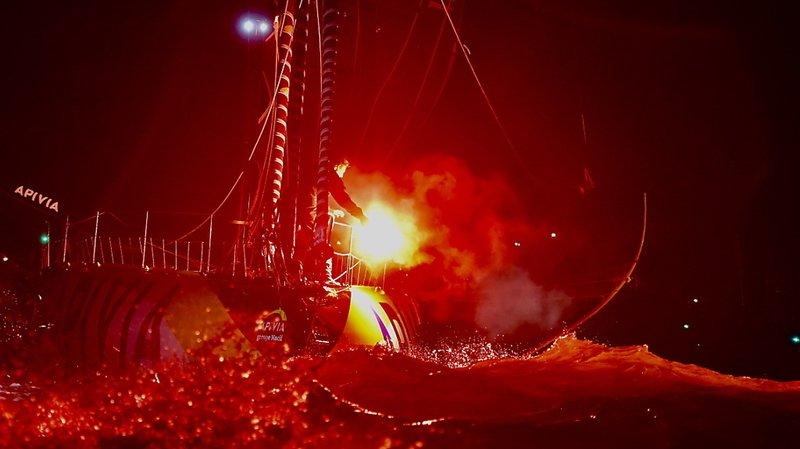 Vendée Globe: Yannick Bestaven victorieux de la mythique course à la voile