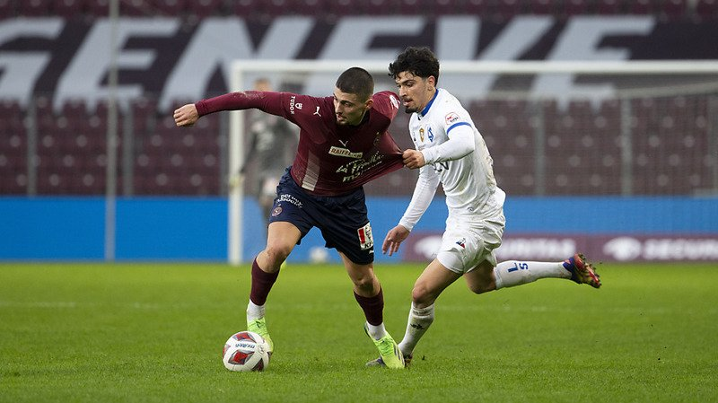 Football – Super League: derby lémanique sans vainqueur entre Servette et Lausanne