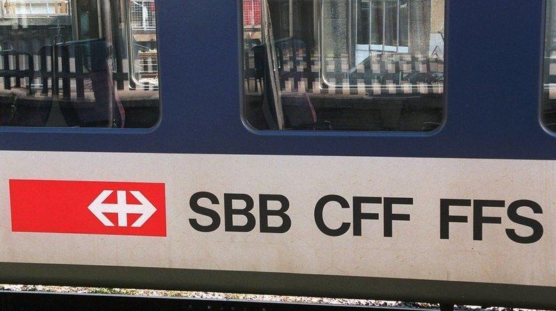 Risque d'avalanche: trafic ferroviaire suspendu