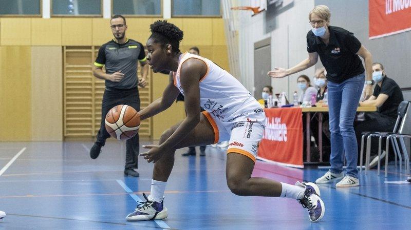 Hélios Basket dans le top 3, le BBC Troistorrents battu