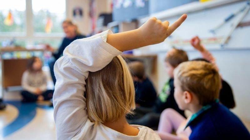 Rentrée de janvier: les écoles valaisannes très peu touchées par le coronavirus