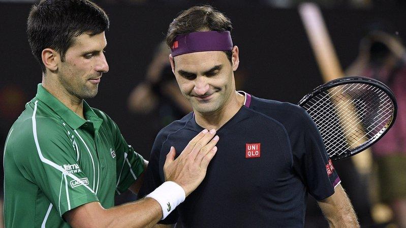 Tennis: «Federer sera de nouveau compétitif», selon Claudio Mezzadri, ancien capitaine de l'équipe suisse de Coupe Davis