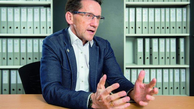 «La RFFA représenteavant tout un investissement pour le futur»