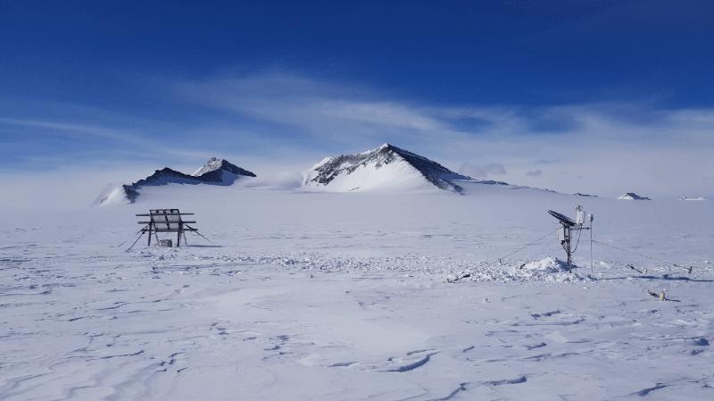 Etudier les pôles pour mieux appréhender les Alpes