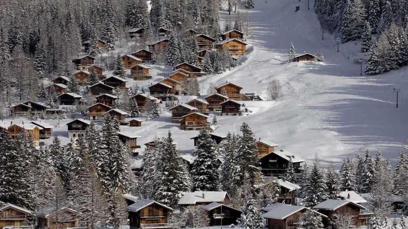 Avalanches: retour à la normale sur le territoire communal d'Orsières