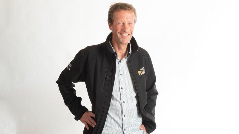 Patrice Morisod, ancien entraîneur, mettrait bien une pièce sur Ramon Zenhäusern pour le slalom, dimanche.