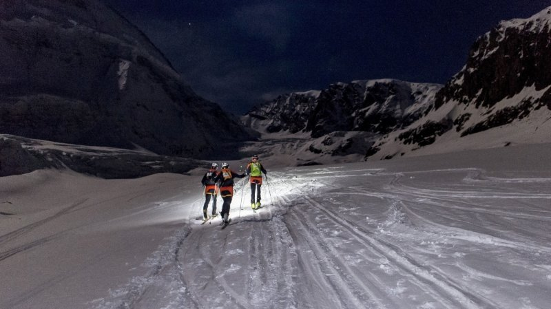 Patrouille des glaciers: les rémunérations de l'association de soutien examinées par l'Inspection des finances