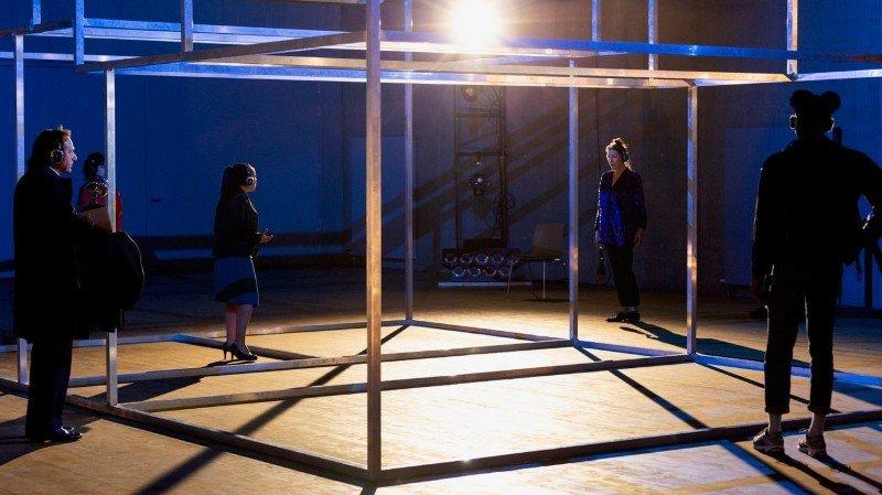 Théâtre: Sierre, Lausanne et Genève sur la même longueur d'onde