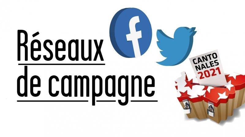Cantonales 2021: les perles de la campagne sur les réseaux (épisode 2)