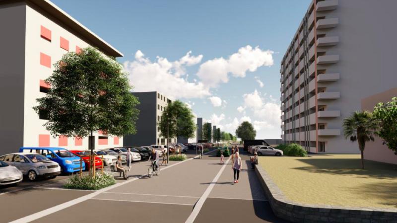 Gros travaux de réaménagement prévus à Collombey-Muraz