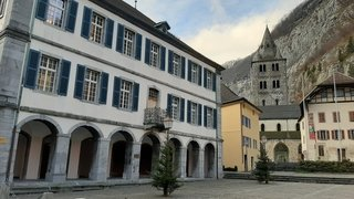 Saint-Maurice: une administration remodelée