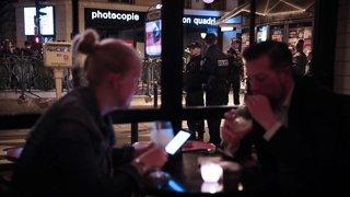 France: trois jihadistes lourdement condamnés à Paris